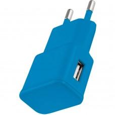Carregador De Parede Usb Multilaser azul