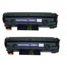 Toner compatível HP 285